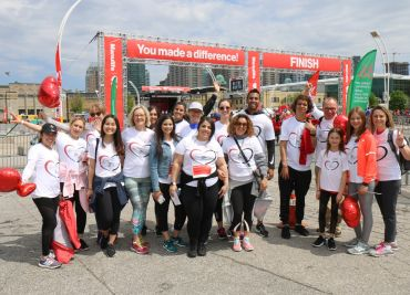 Walk for Heart 2019: Thanks for your support!