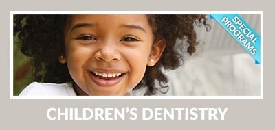 Children's Dentistry Teaser