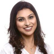 Dr. Nadia Inayat