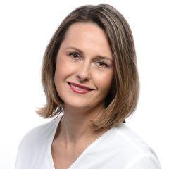 Dr. Kate Bazydlo