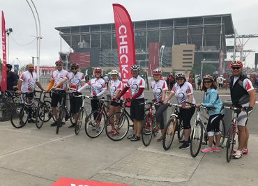 Ride for Heart 2018 – Thank you for Your Support!