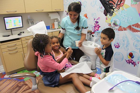 Children's Dentistry Introduction