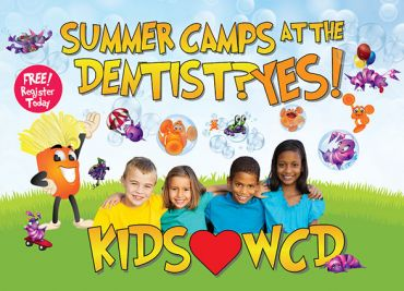 2017 Free Summer Camps