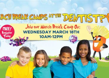 FREE 2020 March Break Camp