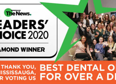 Readers' Choice Awards Diamond Winner 2020!