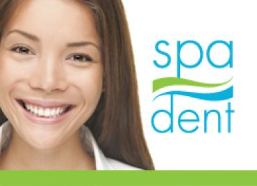 SpaDent Teeth Whitening