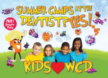 2019 Free Summer Camps