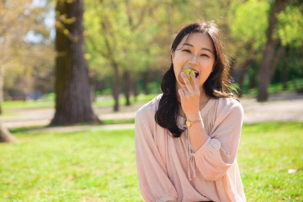 Healthy Eating and Oral Health
