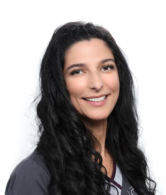 Jessica D'Ascanio