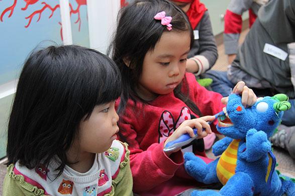 Children's Dentistry March Break